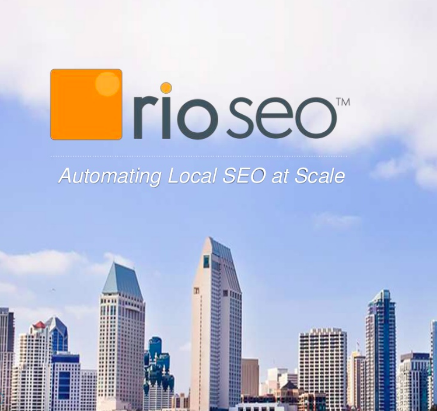 Rio SEO – Content Strategy, Copywriting & Editorial Support