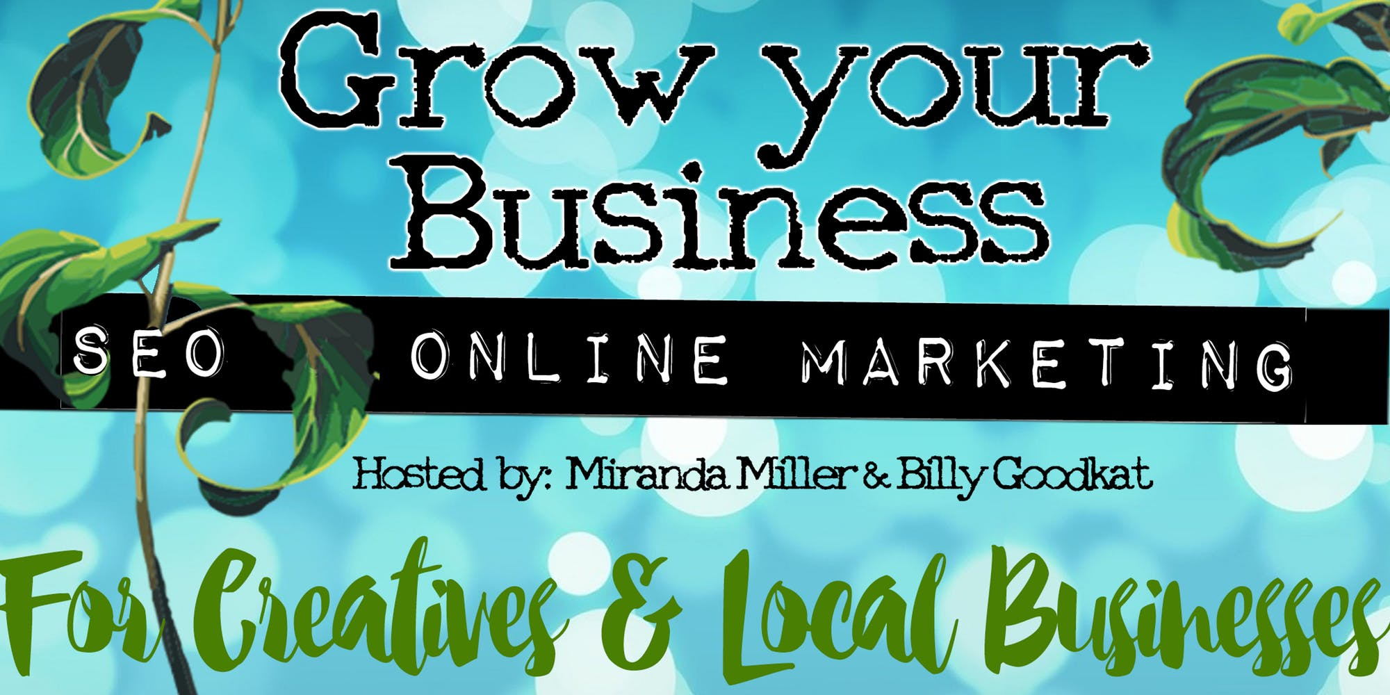 Grow Your Local Business with SEO & Online Marketing