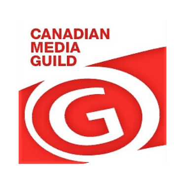 Canadian Media Guild Writer