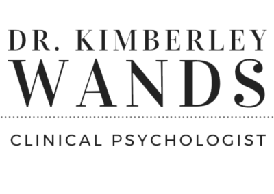 Dr. Kimberley Wands, Clinical Psychologist – Practice Website