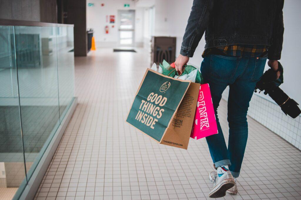 Make Online Shopping & Fulfillment Seamless