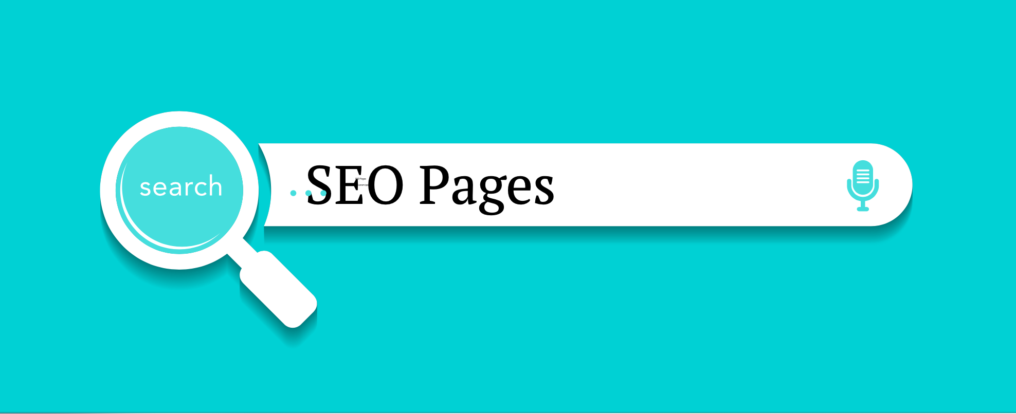 SEO Pages